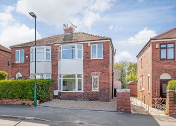 Thumbnail 4 bed semi-detached house for sale in Seagrave Drive, Sheffield