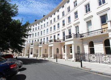 Thumbnail 3 bed flat to rent in Adelaide Crescent, Hove