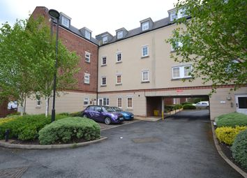 Thumbnail 2 bed flat for sale in Beckford Court, Tyldesley, Manchester