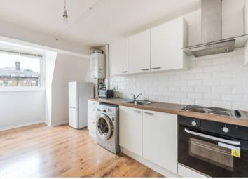 Thumbnail 4 bed flat to rent in High Street, New Malden