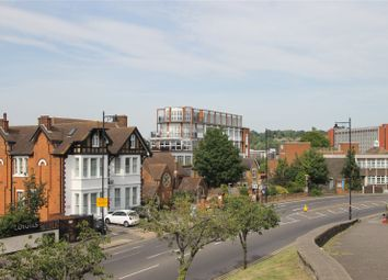 Thumbnail 2 bed flat to rent in Spembly Works, 13 New Road Avenue, Chatham, Kent
