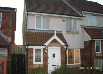 Thumbnail 3 bed property to rent in Killarney Avenue, Sunderland