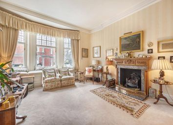 Thumbnail 3 bed maisonette for sale in Embankment Gardens, Chelsea, London