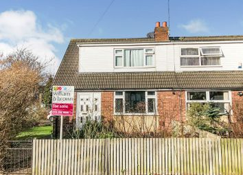 2 bed semi-detached house for sale in Church Court, Yeadon, Leeds LS19
