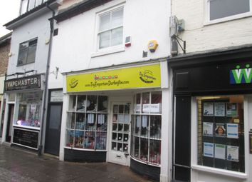 Thumbnail Retail premises for sale in Post House Wynd, Darlington