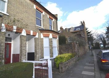 Thumbnail 1 bed flat to rent in Berestede Road, London