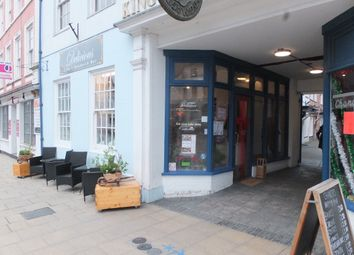 Thumbnail Retail premises to let in King Charles Court, Vine Street, Evesham