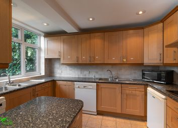 Thumbnail 5 bed semi-detached house to rent in Church Vale, London