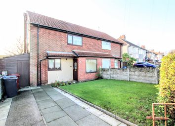 Thumbnail 3 bed semi-detached house for sale in Seel Road, Huyton, Liverpool