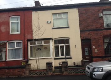 Thumbnail 2 bedroom terraced house to rent in Park Street, Swinton