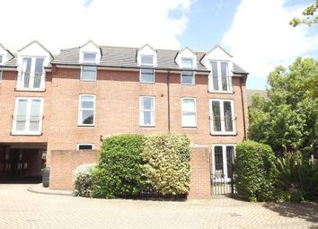 Thumbnail 2 bed flat for sale in 50 Barrack Road, Christchurch, Dorset