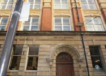 Thumbnail 1 bed flat to rent in Fish Street, Northampton