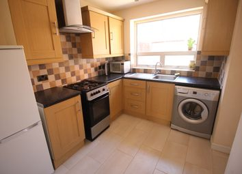 Thumbnail 2 bed terraced house for sale in St Stephens Road, Preston