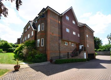 Thumbnail 2 bed flat to rent in Upper Edgeborough Road, Guildford