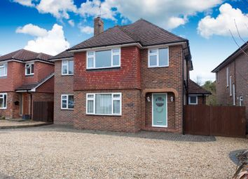 Thumbnail 4 bed detached house for sale in Queensway, Horsham