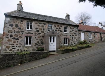 Thumbnail 4 bedroom detached house to rent in Hillfoots Road, Dollar, Clackmannanshire
