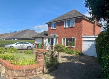 3 bed detached house for sale in Norwood Road, Greasby, Wirral CH49