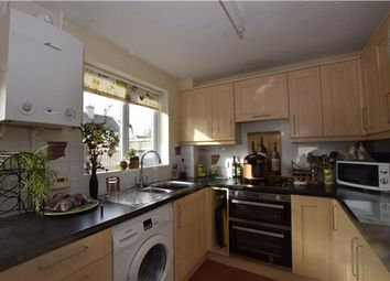 Thumbnail 2 bedroom terraced house to rent in Aldsworth Court, Witney