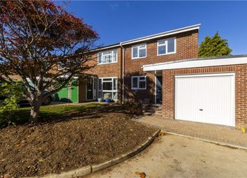 Thumbnail 3 bed end terrace house for sale in Shakespeare Close, Caversham, Reading