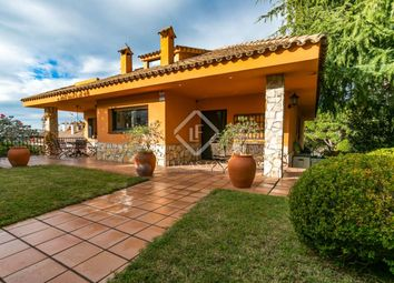 Thumbnail 5 bed villa for sale in Spain, Barcelona North Coast (Maresme), Cabrils, Mrs15366