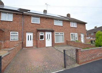 Thumbnail 3 bed terraced house for sale in Waddingworth Grove, Lincoln
