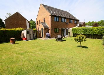 Thumbnail 1 bed terraced house for sale in Village Mews, Bilton, Rugby