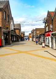 Thumbnail Studio to rent in Montpelier Mews, High Street South, Dunstable