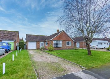 Thumbnail 3 bed detached bungalow for sale in Lucan Close, Sibsey, Boston