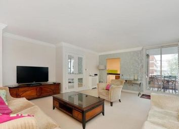 Thumbnail 3 bed flat to rent in Blandford Street, London