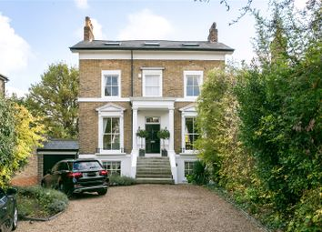 Thumbnail 5 bed detached house for sale in Lancaster Avenue, London