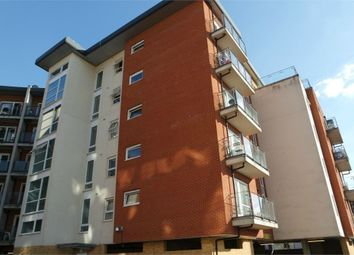 Thumbnail 1 bedroom flat for sale in Clarkson Court, Hatfield, Hertfordshire