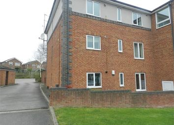 Thumbnail 2 bed flat for sale in The Common, Ecclesfield, Sheffield, South Yorkshire