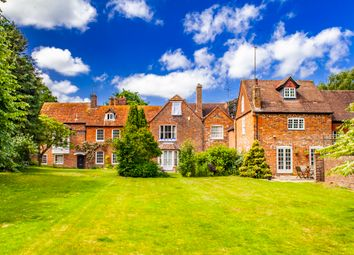 Thumbnail 5 bed property to rent in 2 West Ilsley House, West Ilsley
