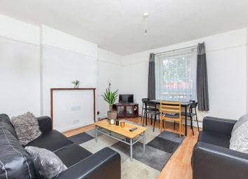 Thumbnail 3 bed flat for sale in Stockwell Gardens, London