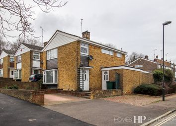 Furnace Drive, Crawley RH10. 3 bed link-detached house for sale