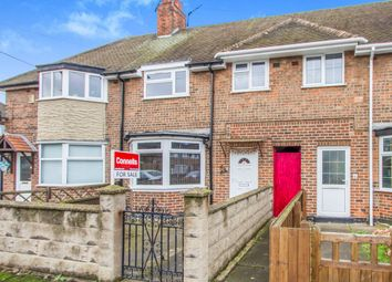 Thumbnail 3 bed town house for sale in Swithland Avenue, Off Abbey Lane, Leicester