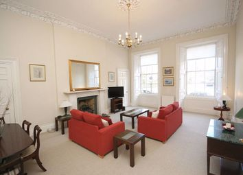 Thumbnail 1 bed flat to rent in Drummond Place, New Town, Edinburgh