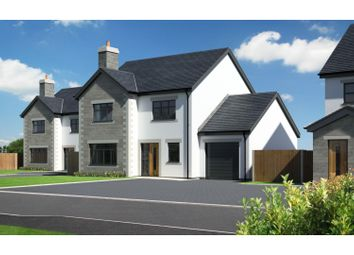 Thumbnail 4 bed detached house for sale in Plot 4 Briar Lea, Nether Kellet
