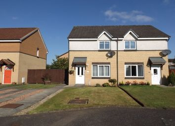 Thumbnail 2 bed property to rent in Sauchie Street, Stirling