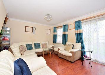 Thumbnail 3 bedroom semi-detached house for sale in Meteor Close, Milton Regis, Sittingbourne, Kent