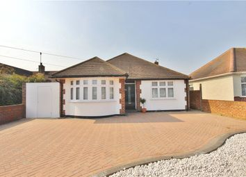 Thumbnail 3 bedroom detached bungalow for sale in Heathside, Whitton, Hounslow