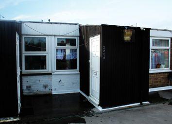 Thumbnail 2 bedroom maisonette for sale in East Park, Wolverhampton, West Midlands