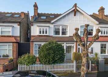 Thumbnail 5 bed semi-detached house for sale in Stanton Road, Wimbledon
