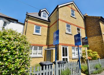 Thumbnail 2 bed flat for sale in Windmill Road, Hampton Hill