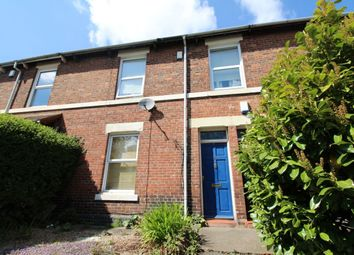 Thumbnail 2 bedroom flat for sale in South View West, Heaton, Newcastle Upon Tyne