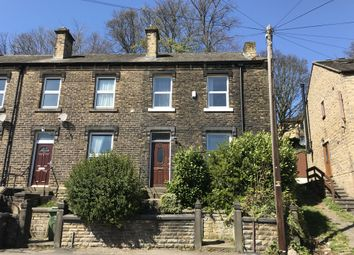 Thumbnail 4 bed terraced house for sale in Fenton Road, Huddersfield, West Yorkshire