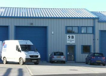 Thumbnail Light industrial to let in 9B, Callywith Gate Industrial Estate, Bodmin, Cornwall