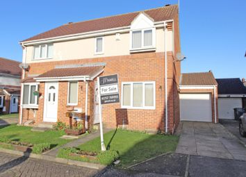 3 bed semi-detached house for sale in The Meadows, Carlton, Goole DN14