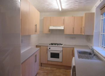 Thumbnail 4 bed property to rent in Peveril Street, Nuthall, Nottingham