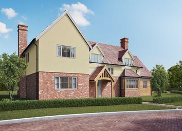 Thumbnail 5 bed detached house for sale in Drury Lane, Redmarley
